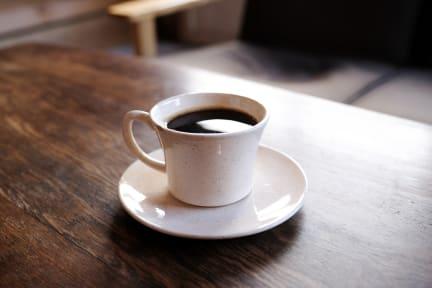 Photos of Music & Coffee Hostel LnK (LODGING & KIN)