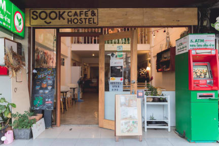 Foto di SOOK Cafe and Youth Hostel
