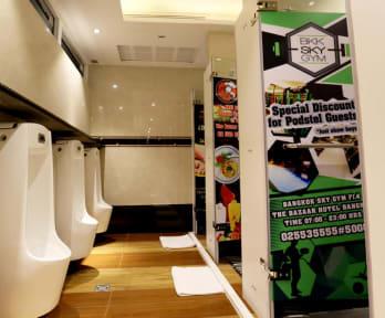 Podstel Hostel Bangkok tesisinden Fotoğraflar