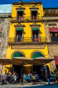 Photos of Mexiqui Zocalo