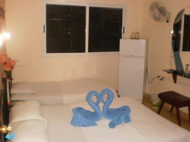 Bilder av Cienfuegos Center Hostel Raquel