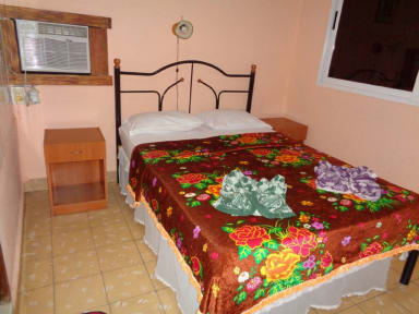 Bilder av Cienfuegos Center Hostel Raquel