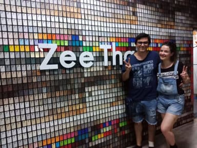Zee Thai Hostel tesisinden Fotoğraflar