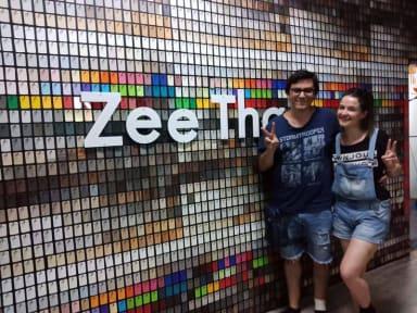Fotografias de Zee Thai Hostel