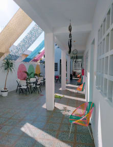Fotos von Hotel Beach Inn