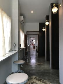 Fotky Tato House