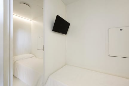 Fotos de Bed and  Boarding (Naples International Airport)