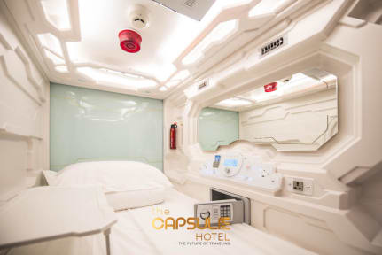 Fotos de The Capsule Hotel