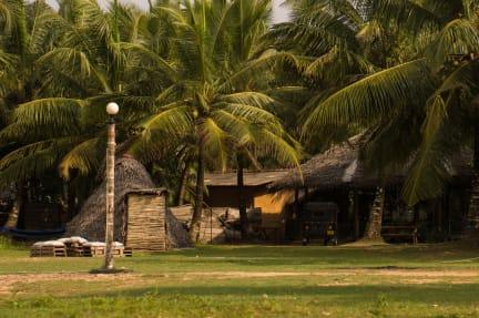 Camp Kush by Hostel Unawatunaの写真