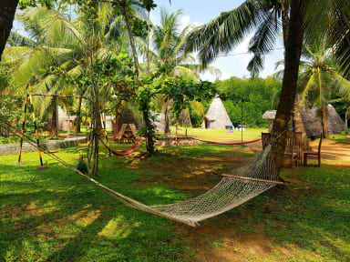Photos of Camp Kush by Hostel Unawatuna