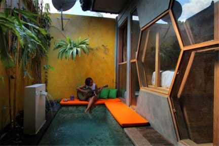 Foto's van Bali Bee House