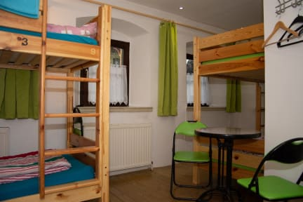 Photos de Hostel-Badgoisern