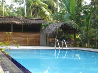 Photos of Dream Villa Hostels