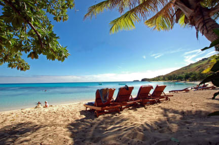 Foto di Blue Lagoon Beach Resort