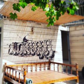 Foto di Anar Guesthouse Isfahan