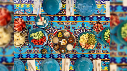 Anar Guesthouse Isfahan tesisinden Fotoğraflar