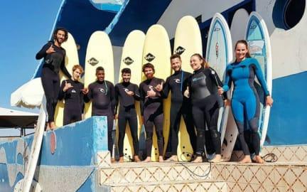 Photos de Tamraght Surf Hostel