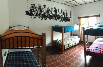Photos de Hostal Garden by Refugio del Rio
