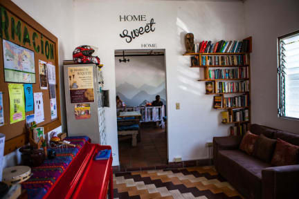 Photos of Hostal Garden by Refugio del Rio