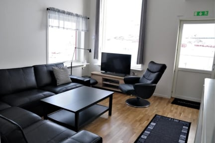 Foton av RIBO Apartment AB