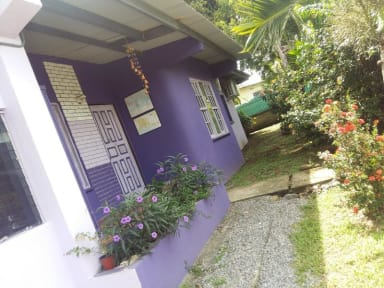 Fotografias de Purple House Hostel