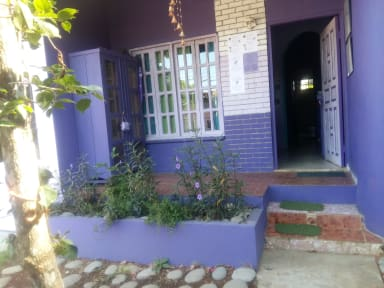 Fotky Purple House Hostel
