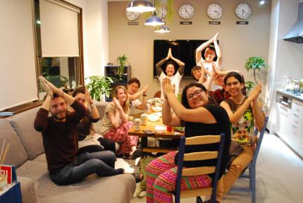 ゲストハウス松の写真