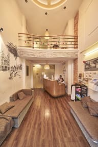 Fotos von Alleyway Hostel