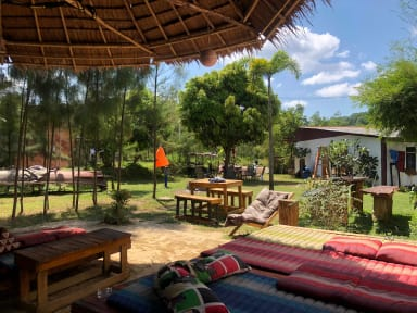 Photos of Slacklines Hostel