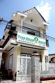 Fotos de Tree House Hostel