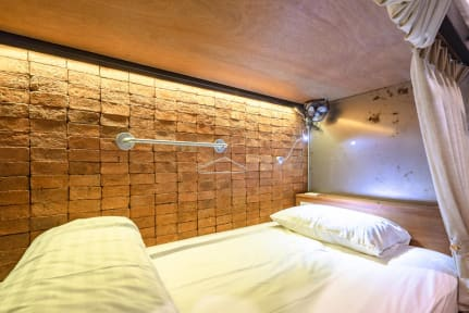 Photos of Siam Plug In boutique hostel