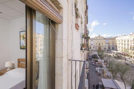 Kuvia paikasta: Forum Tarragona