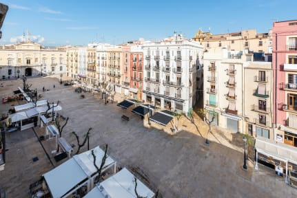Foto di Forum Tarragona