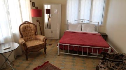Bilder av Bibi Hostel