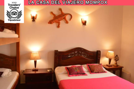Foto's van Hostal La Casa del Viajero Mompox