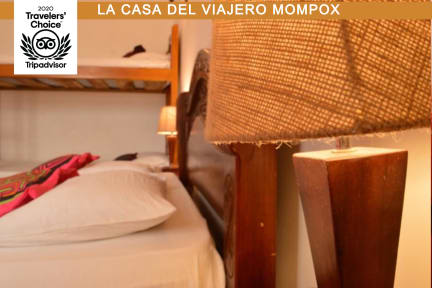 Foto di Hostal La Casa del Viajero Mompox