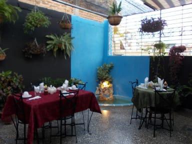 Hostal Casa Sol tesisinden Fotoğraflar