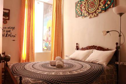 Tierras Viajeras Hostel Cultural tesisinden Fotoğraflar