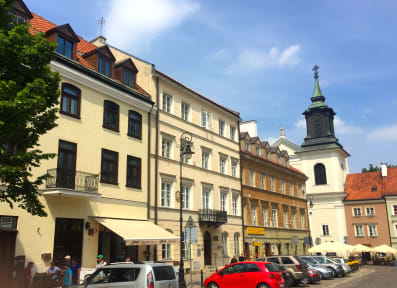 Photos of Oki Doki Old Town Hostel Warsaw