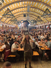 Photos of Lost Souls Oktoberfest