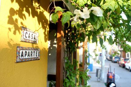 Billeder af Casa Aparte
