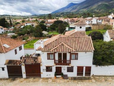Foto di Casa Beija Flor