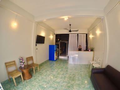 Toby's Hostelの写真