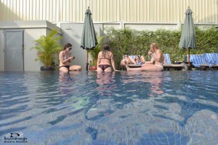Bilder av Dinata Angkor Boutique Hotel