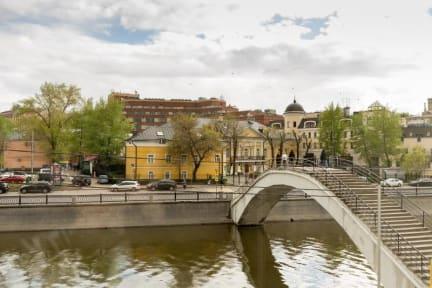 Fotos de Makarov Hostel