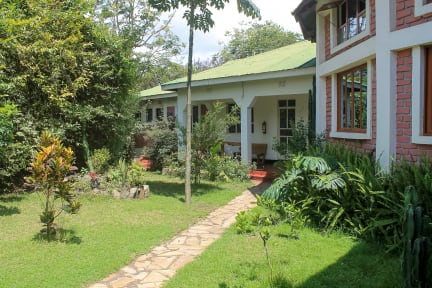 Фотографии Shamba Hostel