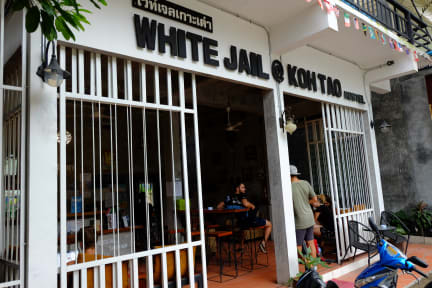 White Jail @ Koh Tao Hostel照片