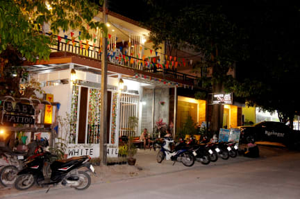Foton av White Jail @ Koh Tao Hostel