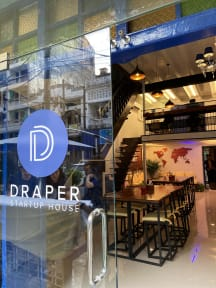 Foton av Draper Startup House for Entrepreneurs