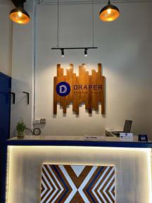 Draper Startup House for Entrepreneurs照片